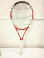 ヘッド/テニスラケット/硬式ラケット/RED/LIQUIDMETAL DISCOVERY