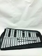 鉄琴/卓上/30音/グロッケン/ケース付