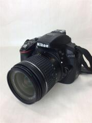 デジタル一眼カメラ D5300 AF-P ダブルズームキット