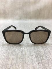サングラス/ウェリントン/19-0005/BLK/BRW
