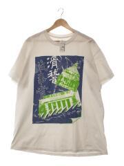 20SS/20SS-TS5-002/滑稽議事堂 TEE/Tシャツ/XL/コットン/ホワイト