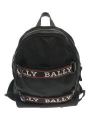 BOLD FLIP/SHOULDER BAGS/リュック/--/ブラック/バックパック/角スレ有/デイパック バックパック