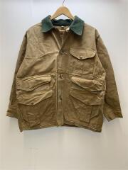 60s~70s/ヴィンテージ ハンティングジャケット/40/コットン/キャメル