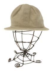 PALM HIGH/パームハイ/CAP MADE IN USA/キャップ/--/コットン/CRM