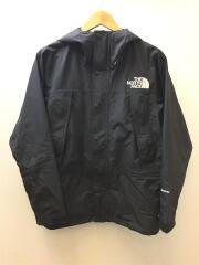 Mountain Light Jacket NP11834/マウンテンパーカ/S/ナイロン/BLK