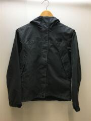 Novelty Scoop Jacket NPW61645/マウンテンパーカー/S/ナイロン/GRY
