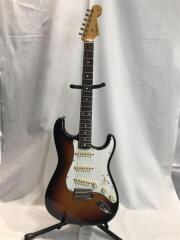Component Stratocaster Component ST/コンポーネントストラトキャスター/JVネック/サンバースト/SSS/ソフトケース付属