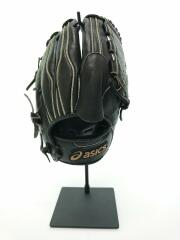 BGRDPP 野球用品/右利き用/BLK