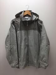 GLENNAKER LAKE RAIN JACKET/RM2015/ナイロンジャケット/M/ナイロン/GRY/無地