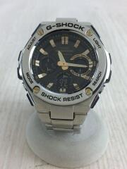 カシオ/ソーラー腕時計・G-SHOCK/デジアナ/中古
