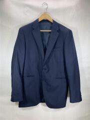 スーツ/A6/ウール/NVY/ストライプ