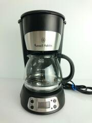 コーヒーメーカー 7610JP/Russell Hobbs/