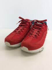 シューズ/26cm/RED