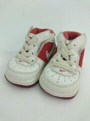 キッズ靴/スニーカー/WHT/ホワイト/NKL-314565811/サイズ7cm