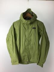 Torrent shell Jacket/マウンテンパーカー/S/ナイロン/GRN/83805SP12