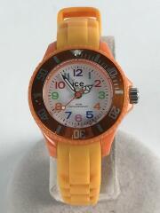 ICEWATCH/アイスウォッチ/クォーツ腕時計/アナログ