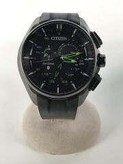 シチズン/ATTESA/アテッサ/ソーラー腕時計/エコドライブ/F900-T023525