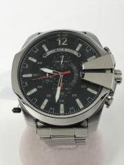 ディーゼル/DZ-4308/腕時計/アナログ/BLK