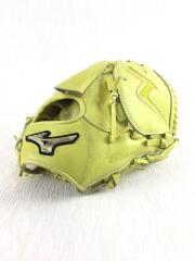 1AJGH18201 野球用品/右利き用/投手用/YLW/1AJGH18201
