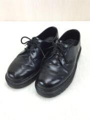 ドクターマーチン/ブーツ/UK7/BLK/レザー/AW006