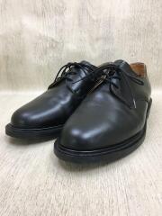 Office Gibson shoe/NPS/ドレスシューズ/UK6.5/BLK/レザー