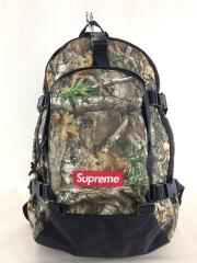 19AW/back pack real tree camo/KHK/カモフラ