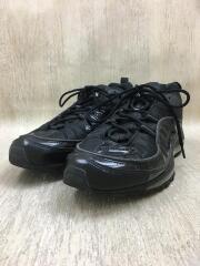 ×Supreme/AIR MAX 98/28cm/BLK/844694-001
