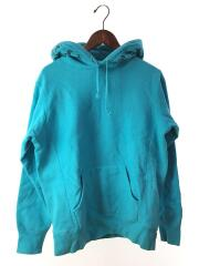 17SS/xThrasher/Boyfriend Hooded Sweatshirt/パーカー/S