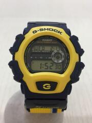クォーツ腕時計/G-SHOCK/デジタル/DW-004X-9AT