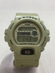 クォーツ腕時計/デジタル/Xtream/DW-6900X-9T