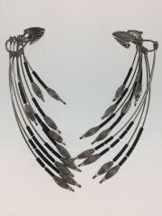 Beads earrings/ビーズイヤリング/SLV/TP92-AK271