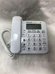 電話機 RU・RU・RU VE-GZ21DW