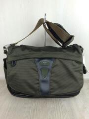 バッグ/カーキ/無地/トゥミ/カバン/5508GRH/メンズ/ショルダーバッグ/鞄