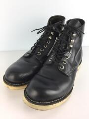 ブーツ/US7/ブラック/8165/中古//ワークブーツ CLASSIC PLAIN TOE  ワークブーツ