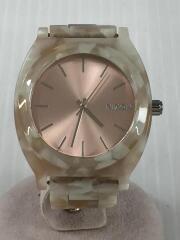 クォーツ腕時計/アナログ/A3272944