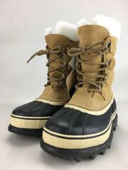 ソレル/ブーツ/24cm/キャメル/NL1005-280/CARIBOU
