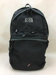 MILLET/ミレー/リュック/ブラック/BLACK/無地
