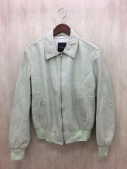 レザージャケット/46/JUJ556A/グリーン/ジョゼフオム/牛革/メンズ/アウター
