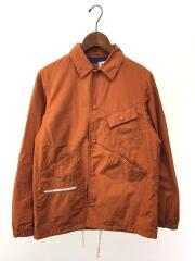 BEAMS PLUS別注/シャツジャケット/コットンコーチジャケット//S/コットン/ORN/KSB+4S01