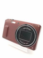 デジタルカメラ LUMIX DMC-TZ57-T [ブラウン]
