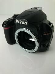 デジタル一眼カメラ D3100 ボディ