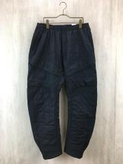 ボトム/XL/--/ブラック