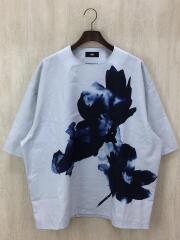 Tシャツ/FREE/ポリエステル/GRY