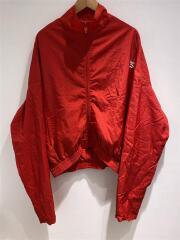 CHAV TRACK/ナイロンジャケット/M/ナイロン/RED