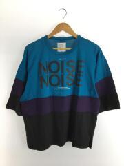 Tシャツ/1/--/ネイビー/18535029/小穴有