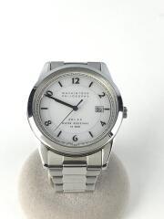 ソーラー腕時計/アナログ/--