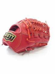 BPROG450 グローブ/硬式/内野手用/三塁手/右投げ用/プロステイタス/RED/BPROG450