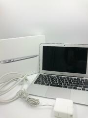 Mac ノート MacBook Air 1300/11.6 MD711J/A
