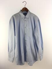 長袖シャツ/ボタンダウンシャツ/サイズ:41/556878 TYB18/タグ付き