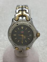 セルシリーズ/クォーツ腕時計/アナログ/ステンレス/S95.213K/U05552